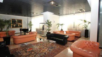 Популярные отели Вероны