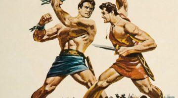 Ромул и Рем - знаменитая легенда об основании Рима