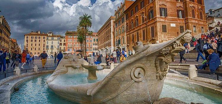 Что посмотреть в Риме - полезные советы для туристов