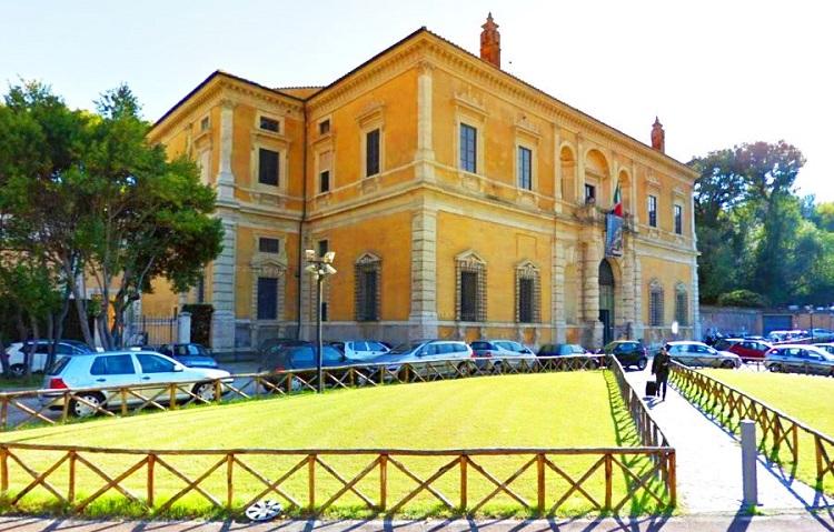 Музей этрусков в Риме - что можно посмотреть в национальном музее