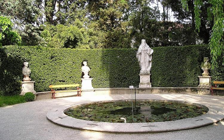 Что можно посмотреть в Падуе - знаменитый Ботанический сад