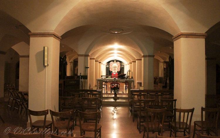 Достопримечательности Болоньи - знаменитая церковь Сан Лука