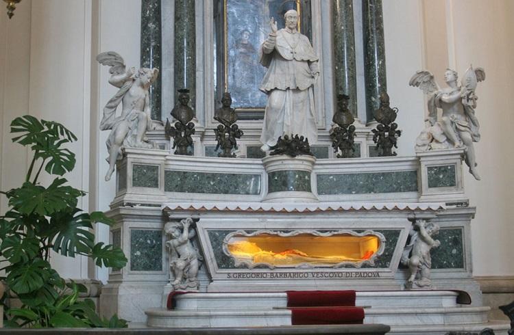 Кафедральный собор в Падуе - чем знаменито старинное сооружение