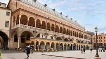 Палаццо Делла Раджоне в Падуе - чем знаменита местная достопримечательность