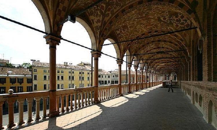 Палаццо Делла Раджоне в Падуе - описание древнего памятника архитектуры