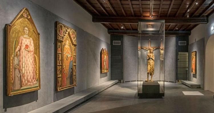 Музей деи Опера в Пизе - описание и адрес достопримечательности