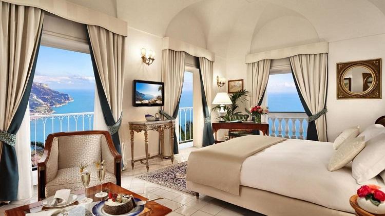На что обратить внимание при выборе отеля для отдыха в Италии