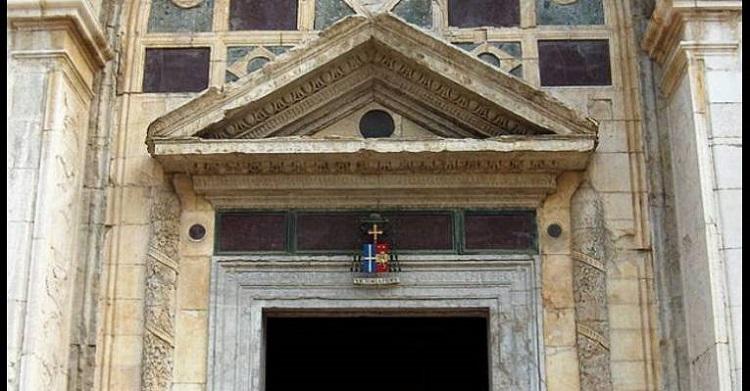 Кафедральный собор в Римини - история строительства сооружения