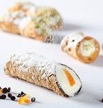 Канноли - история возникновения популярного итальянского десерта и рецепт приготовления