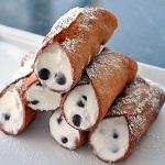 Канолли - история возникновения популярного итальянского десерта и рецепт приготовления