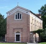 Капелла Скровеньи в Италии и история строительства церкви в Падуе