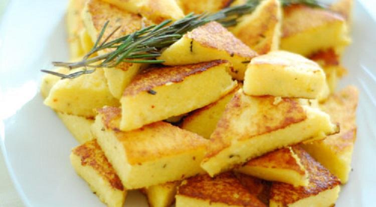 Полента в мультиварке - рецепт приготовления итальянского блюда