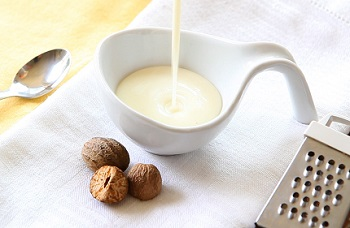 С чем подавать соус бешамель - знаменитое итальянское блюдо
