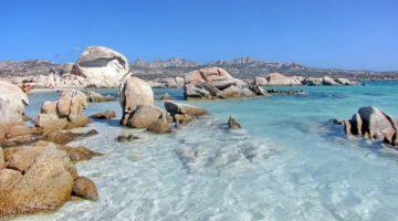 Архипелаг Маддалена - описание красивейших мест Сардинии