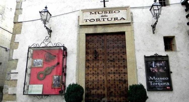 Часы работы и стоимость билетов в музеи Сан-Марино