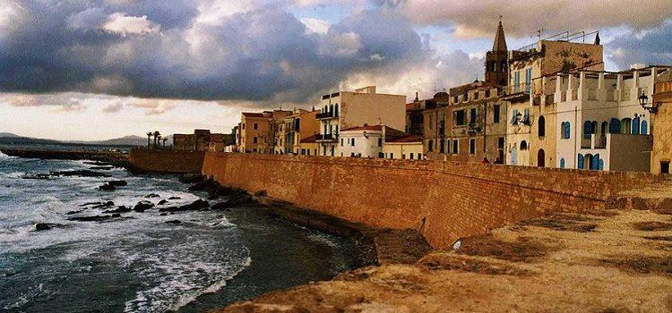 Город Альгеро на Сардинии - описание достопримечательностей и развлечений