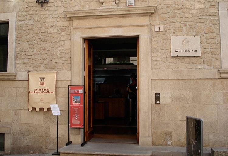 Государственный музей Сан-Марино - описание достопримечательности