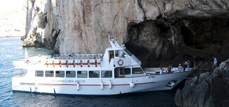 Грот Нептуна на острове Сардиния - описание достопримечательности