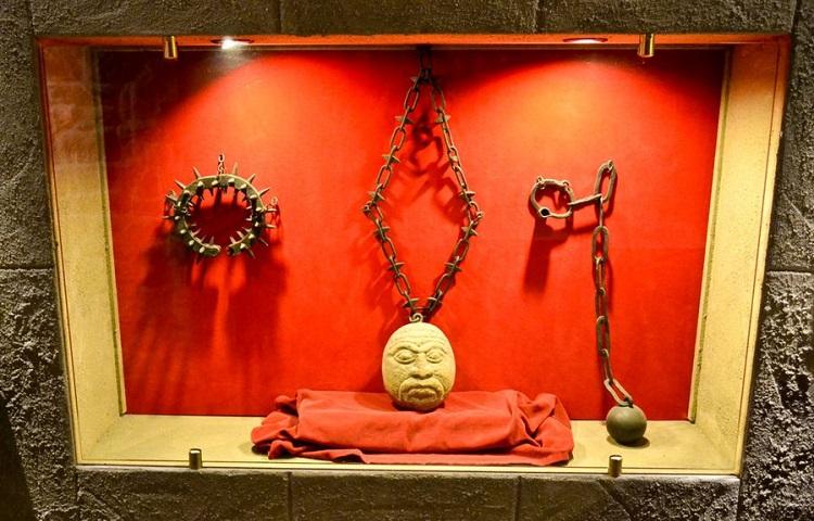 Музей пыток в Сан-Марино - знаменитая достопримечательность Италии