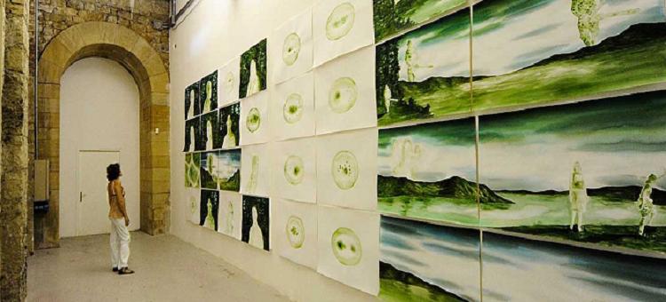 Музей современного искусства в Сан-Марино - описание достопримечательности