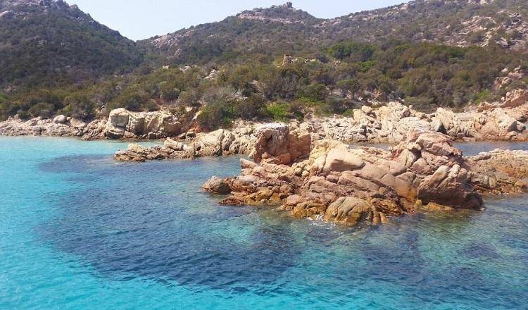 Национальный парк Сардинии - Маддалена